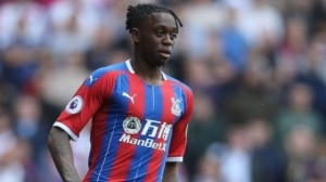 Crystal Palace Reject Man United's £50m Bid For Aaron Wan-Bissaka
